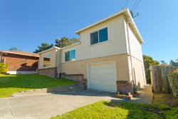 Photo of 676 Macarthur DR, DALY CITY, CA 94015 (MLS # ML81692464)