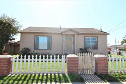 Photo of 1202 Garner AVE, SALINAS, CA 93905 (MLS # ML81692534)