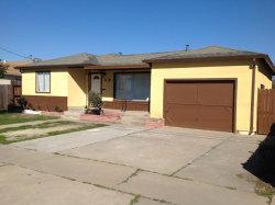 Photo of 1113 Alma AVE, SALINAS, CA 93905 (MLS # ML81692655)