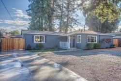 Photo of 550 Cypress AVE, SAN JOSE, CA 95117 (MLS # ML81692866)