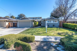 Photo of 1614 Swallow DR, SUNNYVALE, CA 94087 (MLS # ML81693096)