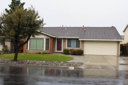 Photo of 631 Curie DR, SAN JOSE, CA 95123 (MLS # ML81693788)