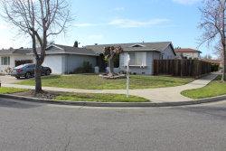 Photo of 3335 Farthing WAY, SAN JOSE, CA 95132 (MLS # ML81693791)