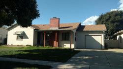 Photo of 522 Crescent WAY, SALINAS, CA 93906 (MLS # ML81693799)