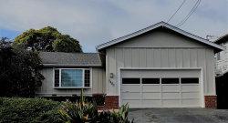 Photo of 3403 Plateau DR, BELMONT, CA 94002 (MLS # ML81694709)
