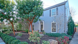 Photo of 1520 Cypress AVE, BURLINGAME, CA 94010 (MLS # ML81694873)