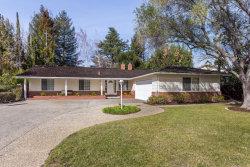 Photo of 19467 Brockton LN, SARATOGA, CA 95070 (MLS # ML81695052)