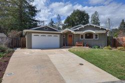 Photo of 1245 Monte Verde CT, LOS ALTOS, CA 94024 (MLS # ML81695443)