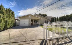 Photo of 1126 Carlton AVE, MENLO PARK, CA 94025 (MLS # ML81695445)