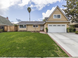 Photo of 1031 Pilinut CT, SUNNYVALE, CA 94087 (MLS # ML81695546)