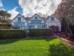 Photo of 727 Hillcrest WAY, REDWOOD CITY, CA 94062 (MLS # ML81695656)