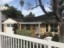 Photo of 419 Emerald AVE, SAN CARLOS, CA 94070 (MLS # ML81695692)