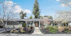 Photo of 1806 Edgewood LN, MENLO PARK, CA 94025 (MLS # ML81695858)