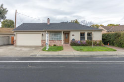 Photo of 558 Saratoga AVE, SANTA CLARA, CA 95050 (MLS # ML81695991)