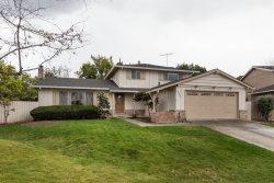 Photo of 10932 N Leavesley PL, CUPERTINO, CA 95014 (MLS # ML81696008)