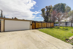 Photo of 504 Century DR, CAMPBELL, CA 95008 (MLS # ML81696059)