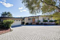 Photo of 27800 Altamont CIR, LOS ALTOS HILLS, CA 94022 (MLS # ML81696426)
