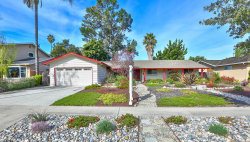 Photo of 6083 Paseo Pueblo DR, SAN JOSE, CA 95120 (MLS # ML81696491)