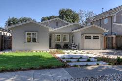 Photo of 510 Laurel AVE, MENLO PARK, CA 94025 (MLS # ML81696505)