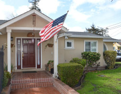 Photo of 3050 Edison WAY, REDWOOD CITY, CA 94063 (MLS # ML81696594)