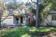 Photo of 1450 Manor PL, MONTEREY, CA 93940 (MLS # ML81696813)