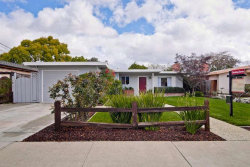 Photo of 416 Wilson AVE, SUNNYVALE, CA 94086 (MLS # ML81696842)