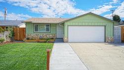 Photo of 3828 Dottielyn AVE, SAN JOSE, CA 95111 (MLS # ML81696895)