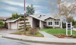 Photo of 1501 Monteval PL, SAN JOSE, CA 95120 (MLS # ML81697113)