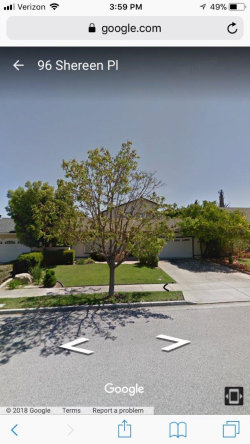 Photo of 96 Shereen PL, CAMPBELL, CA 95008 (MLS # ML81697197)