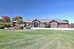 Photo of 5580 Diablo Hills RD, TRES PINOS, CA 95075 (MLS # ML81697236)