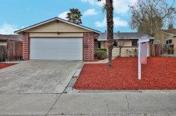 Photo of 3317 Farthing WAY, SAN JOSE, CA 95132 (MLS # ML81697243)