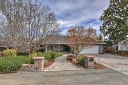 Photo of 1357 Oakhurst AVE, LOS ALTOS, CA 94024 (MLS # ML81697393)