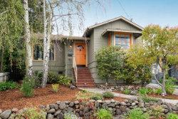 Photo of 470 Emerald AVE, SAN CARLOS, CA 94070 (MLS # ML81697481)
