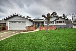 Photo of 5244 Rafton DR, SAN JOSE, CA 95124 (MLS # ML81697522)