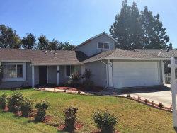 Photo of 523 Bluefield CT, SAN JOSE, CA 95136 (MLS # ML81697670)