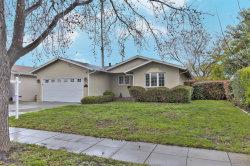 Photo of 6353 Bancroft WAY, SAN JOSE, CA 95129 (MLS # ML81697715)