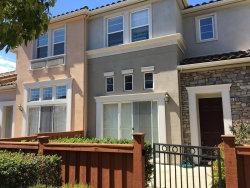 Photo of 336 Vista Roma WAY, SAN JOSE, CA 95136 (MLS # ML81697786)