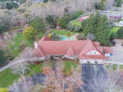 Photo of 11895 Riverbank RD, GILROY, CA 95020 (MLS # ML81697805)