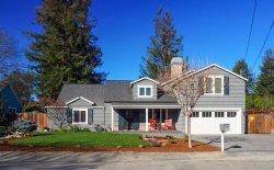 Photo of 1626 Parkhills AVE, LOS ALTOS, CA 94024 (MLS # ML81699030)