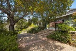 Photo of 55 Rockridge RD, HILLSBOROUGH, CA 94010 (MLS # ML81699672)