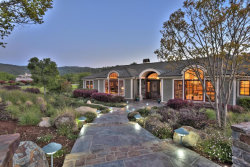 Photo of 6 Redberry RDG, PORTOLA VALLEY, CA 94028 (MLS # ML81700914)