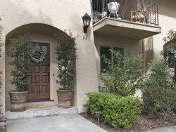 Photo of 18400 Overlook RD 48, LOS GATOS, CA 95030 (MLS # ML81701047)