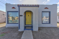 Photo of 62 Buena Vista ST, SALINAS, CA 93901 (MLS # ML81701106)