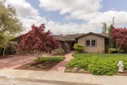 Photo of 1402 Nilda AVE, MOUNTAIN VIEW, CA 94040 (MLS # ML81701201)