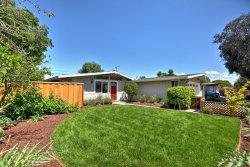 Photo of 1101 Prescott AVE, SUNNYVALE, CA 94089 (MLS # ML81701326)