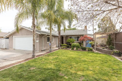 Photo of 1542 Pensacola DR, SAN JOSE, CA 95122 (MLS # ML81701339)