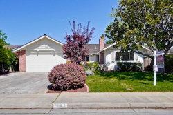 Photo of 995 Starflower CT, SUNNYVALE, CA 94086 (MLS # ML81701342)