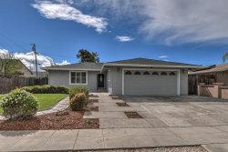 Photo of 4823 Banberry WAY, SAN JOSE, CA 95124 (MLS # ML81701348)