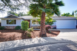 Photo of 87 Patricia CT, MOUNTAIN VIEW, CA 94041 (MLS # ML81701753)