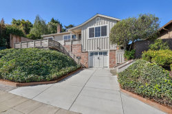 Photo of 1528 Fifth AVE, BELMONT, CA 94002 (MLS # ML81702020)